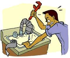 Faucet, Plumbing